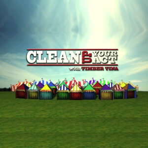 Clean Up Your Act