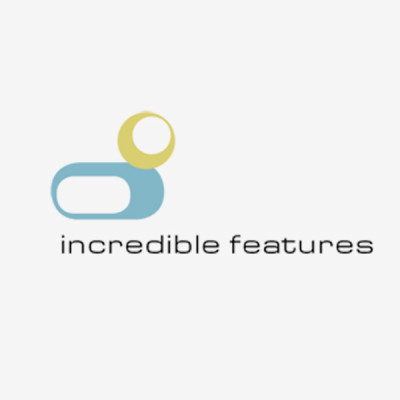 Incredibile Features
